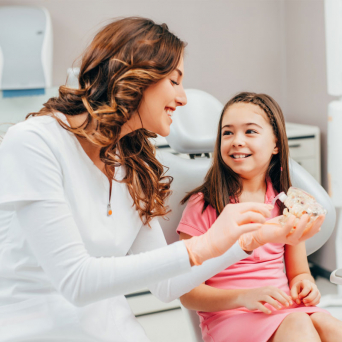 Dental Services   Sitrin Health Care Center